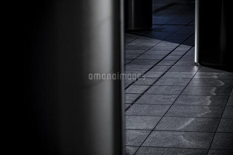 光と陰の写真素材 [FYI03397026]