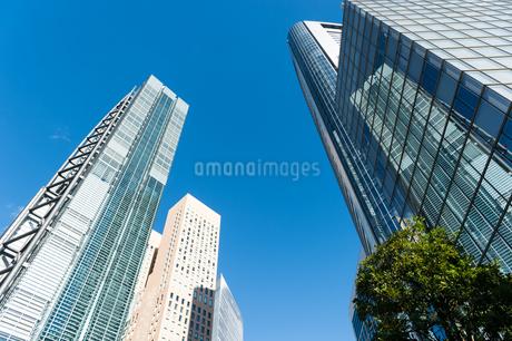 東京の風景の写真素材 [FYI03397032]