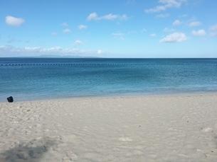 海の写真素材 [FYI03397199]
