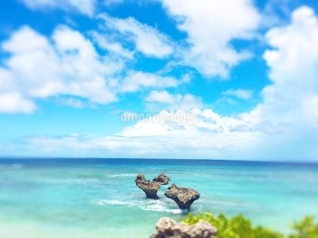海の写真素材 [FYI03397201]