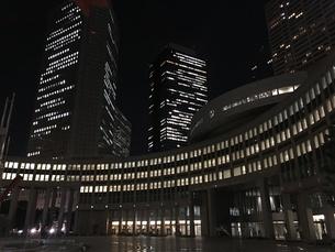 美しい夜景の写真素材 [FYI03398113]