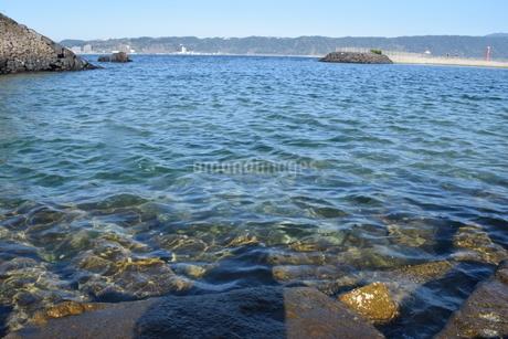海の写真素材 [FYI03399224]