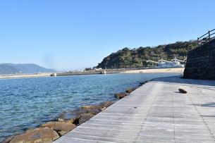 海岸の写真素材 [FYI03399225]