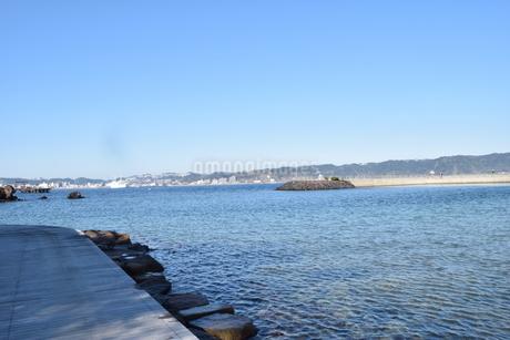 海の写真素材 [FYI03399228]