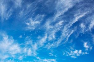 雲の写真素材 [FYI03399272]
