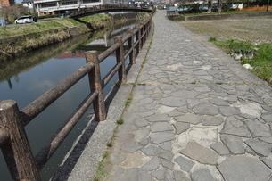 歩道の写真素材 [FYI03399453]