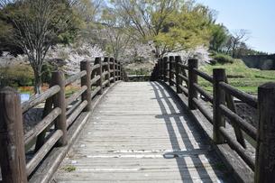 橋の写真素材 [FYI03399468]