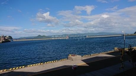海の写真素材 [FYI03399486]