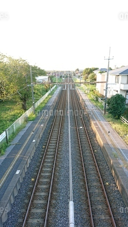 北海道 余市からの写真素材 [FYI03400933]