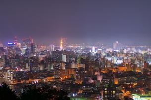 札幌の写真素材 [FYI03400988]