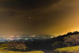 白木峰高原からの眺め 日本 長崎県 諫早市の写真素材 [FYI03401558]