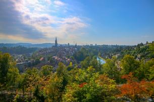 ヨーロッパの風景の写真素材 [FYI03402240]