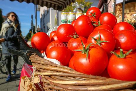 マーケット、フード、market、foodの写真素材 [FYI03402245]