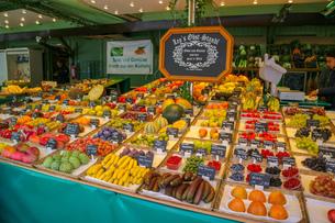 マーケット、フード、market、foodの写真素材 [FYI03402246]