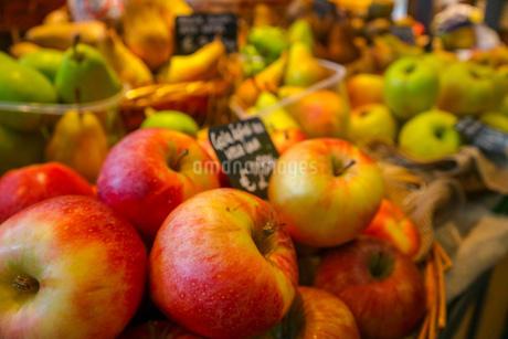 マーケット、フード、market、foodの写真素材 [FYI03402248]