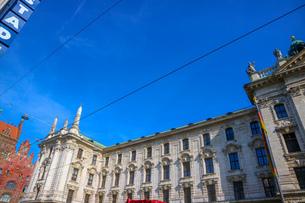 ヨーロッパの風景の写真素材 [FYI03402251]