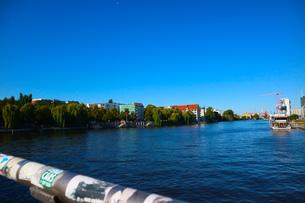ドイツ、ベルリンの風景の写真素材 [FYI03402258]