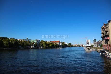 ドイツ、ベルリンの風景の写真素材 [FYI03402259]