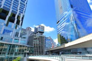渋谷駅前の写真素材 [FYI03402374]