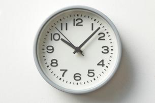 時計の写真素材 [FYI03403996]