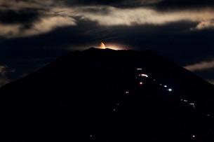 山中湖 日本 山梨県 山中湖村の写真素材 [FYI03404172]