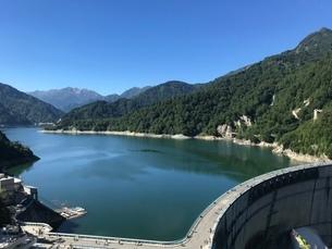ダムの写真素材 [FYI03404857]