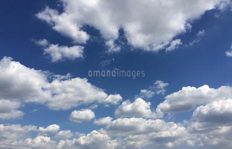 青空 BLUE SKYの写真素材 [FYI03404858]