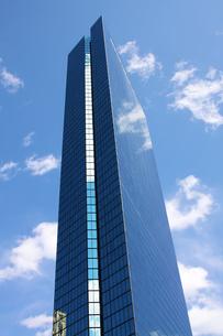 ジョンハンコックタワーの写真素材 [FYI03405770]