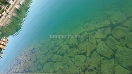 海の写真素材 [FYI03405906]