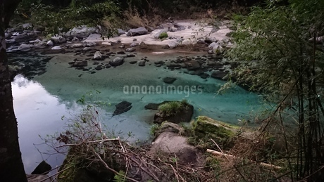 川の写真素材 [FYI03405910]