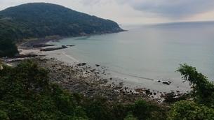 海岸の写真素材 [FYI03405917]