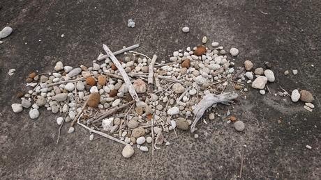 小石の写真素材 [FYI03405920]