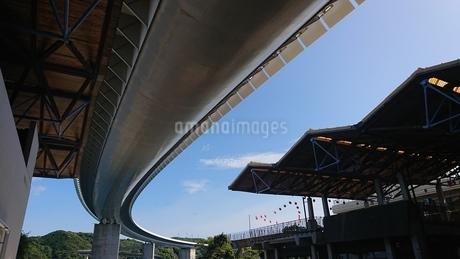 ハイヤ大橋の写真素材 [FYI03405924]