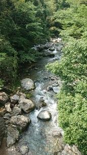 川の写真素材 [FYI03405925]