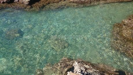 海の写真素材 [FYI03405929]