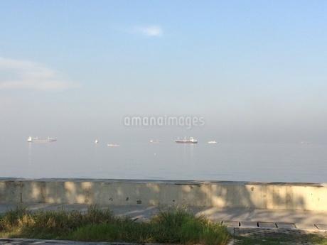 海外の海辺の写真素材 [FYI03406113]