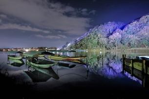 嵐山 の写真素材 [FYI03406256]