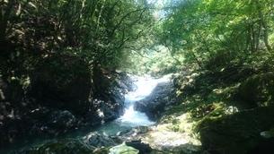 川の写真素材 [FYI03406337]