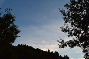 空の写真素材 [FYI03406340]