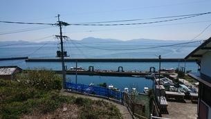 港町の写真素材 [FYI03406363]