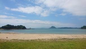 海岸の写真素材 [FYI03406367]