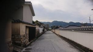 城下町の写真素材 [FYI03406812]