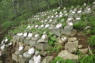 西桂町の八十八大師の写真素材 [FYI03406901]