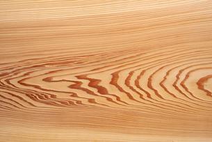 杉板の木目の写真素材 [FYI03407267]