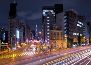 田町 日本 東京都 港区の写真素材 [FYI03407380]