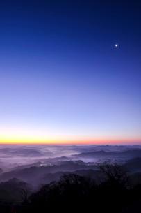 九十九谷公園展望台 日本 千葉県 君津市の写真素材 [FYI03407403]