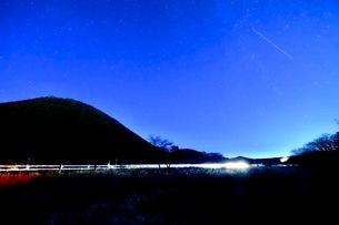 榛名山 日本 群馬県 高崎市の写真素材 [FYI03407472]