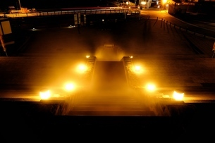 榛名山 日本 群馬県 高崎市の写真素材 [FYI03407476]