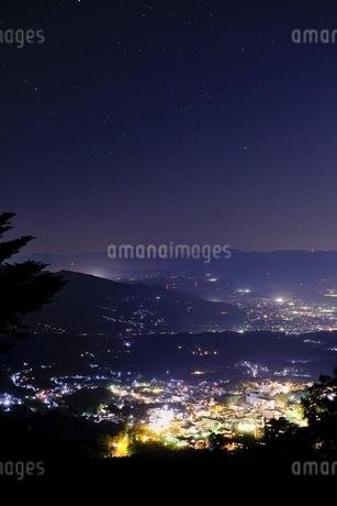 榛名山 日本 群馬県 高崎市の写真素材 [FYI03407480]