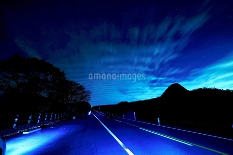 榛名山 日本 群馬県 高崎市の写真素材 [FYI03407487]